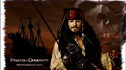 GD Quickie: Speed Painting Jack Sparrow