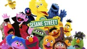Random Cool Video: Classic Sesame Street