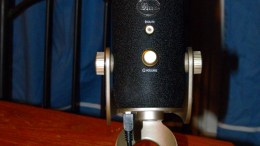 Blue Microphone Yeti Pro Review