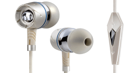 Review: Monster Turbine Pearl High Performance In-Ear Speakers