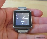 HEX Vision Metal Watch Band for iPod nano Gen 6 Review