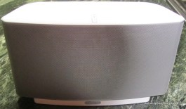 GearDiary The Sonos Wireless Home Audio System Review