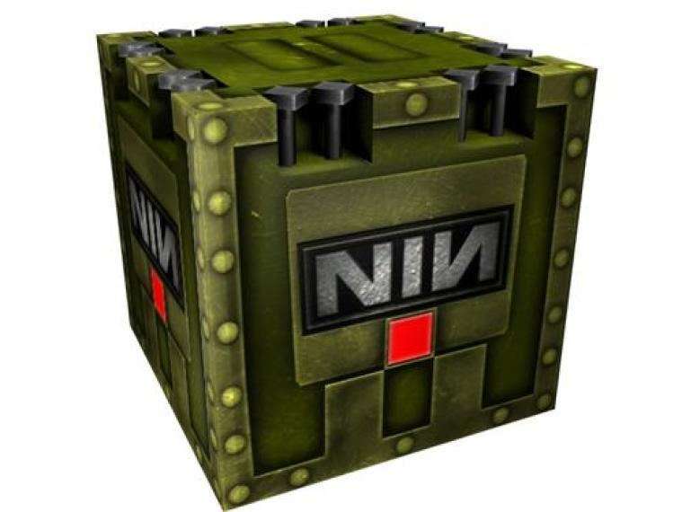 NIN Box