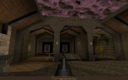 Gear Games Retrospective: Quake (1996, FPS) Celebrates 15 Years