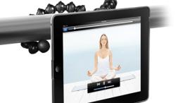 iPad 2 Case/Accessory Review: Joby gorillamobile Yogi