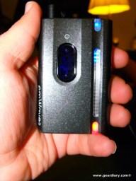Review: emWave 2 Portable Stress Relief Device