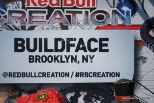 "Red Bull ""Creation"" Event: The Official Gear Diary Report"