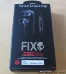 Skullcandy FIX Earbuds Review