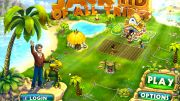 iPad Game Review: Jack of All Tribes HD