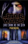 Lost tribe of the sith pantheon