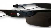 Summer Tech: Qi-wear by iharmonix Bluetooth Enabled Sunglasses
