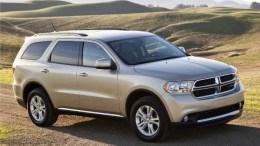 2011 Dodge Durango More Than Merely 'Best Yet'