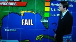 Google Maps' Unfortunate Mistake