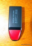 The SanDisk Ultra 8GB USB Flash Drive Review
