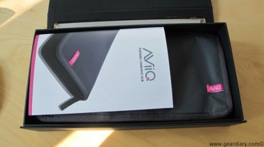 Review: AViiQ Portable Charging Station