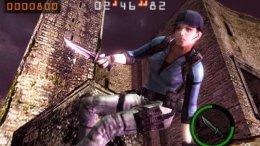 Resident Evil: The Mercenaries 3D Nintendo 3DS Review