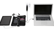 Power Gear MacBook Gear iPod Gear iPhone Gear iPad Gear Gear Bags Audio Visual Gear Android Gear