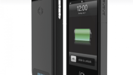 iPhone 4 Power Gear Review: PhoneSuit Elite Battery + Case