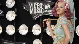 Music Diary Notes: No, The Irony of MTV Having a Video 'Music' Awards Show Was NOT Lost on Me!