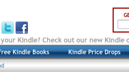 The Easy Way to Find FREE Kindle Books