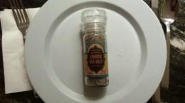 GearDiary Yum Log: So Tasty We Had to Share: Trader Joe's Smoked Sea Salt