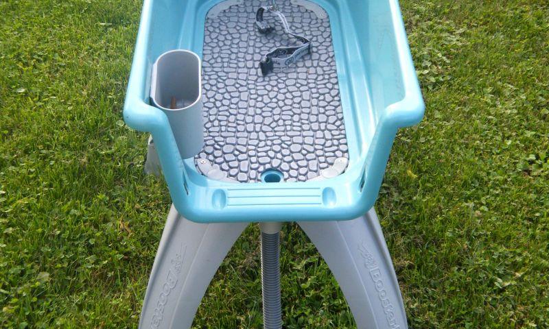 Booster Bath Mini1