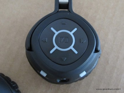 Bluetooth Headphone Review: Sennheiser MM450