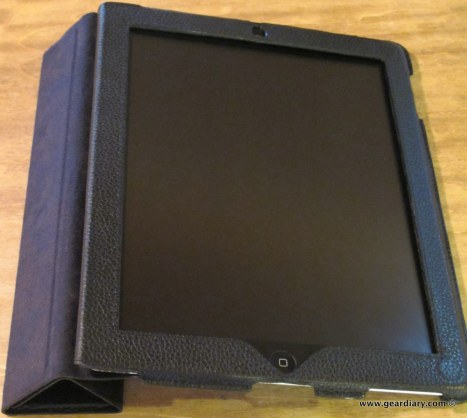 iPad 2 Case Review: Beyzacases Executive II