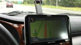 Magellan RoadMate 9055-LM GPS Review