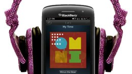 GearDiary Would You Like an Invite to BlackBerry's New BB Music Service?