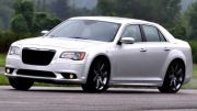 Sedans Chrysler Cars