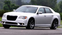 2012 Chrysler 300 SRT8 Delivers The Goods