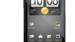 Sprint Mobile Phones & Gear HTC Android