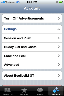 iOS App Review: BeejiveIM for GTalk  iOS App Review: BeejiveIM for GTalk  iOS App Review: BeejiveIM for GTalk  iOS App Review: BeejiveIM for GTalk  iOS App Review: BeejiveIM for GTalk  iOS App Review: BeejiveIM for GTalk  iOS App Review: BeejiveIM for GTalk  iOS App Review: BeejiveIM for GTalk  iOS App Review: BeejiveIM for GTalk  iOS App Review: BeejiveIM for GTalk