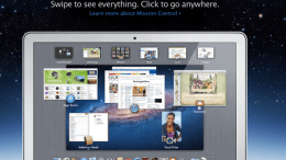 OS X Lion Quick Tip: Reorder Windows in Mission Control