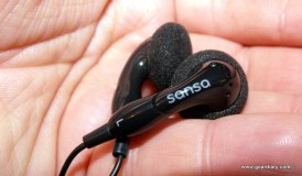 The Sansa Clip Zip MP3 Player Review