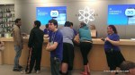 Lining Up for the iPhone 4S, Australian Style!