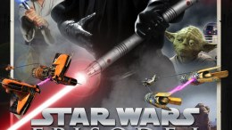 Star Wars Phantom Menace 3D Trailer Arrives, Coming to Theaters Feb. 2012