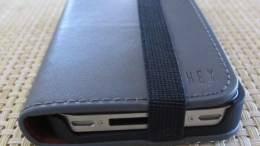 HEX Free Wired Code Wallet: An iPhone 4S Case with a Fatal Flaw