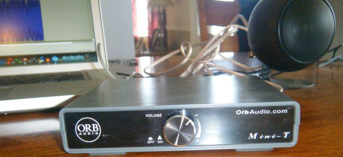 Orb Audio2
