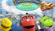 IOS App Release: Chuggington: Terrific Trainee