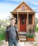 Tiny Homes for People Who Know That Less Can Be More