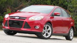 Finally, the Real Ford Focus Comes to America