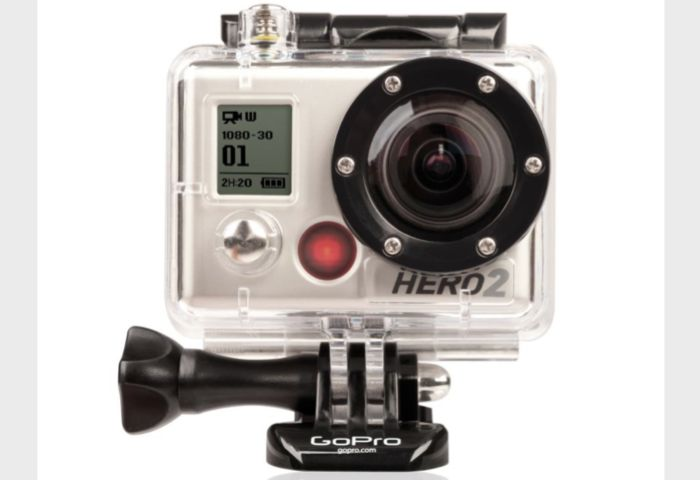 Images: GoPro