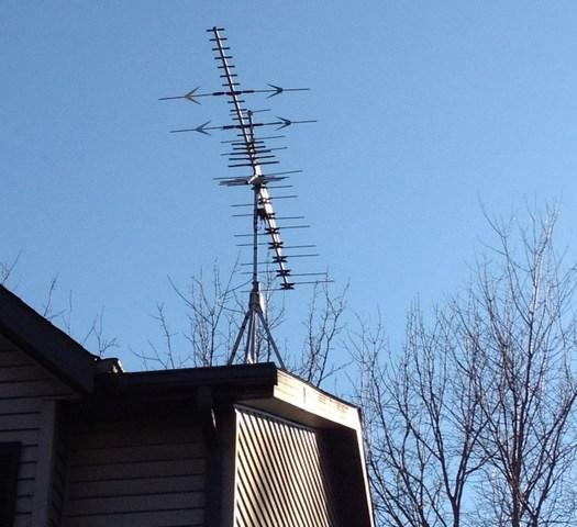 My Antenna