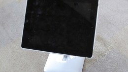 Joy Factory Klick Desk Stand for iPad 2 Review