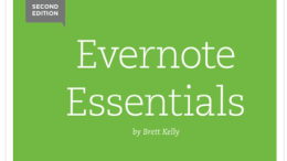 Evernote Essentials Extra: Remember the Rare