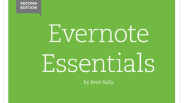 Evernote Essentials Extra: Howdy Neighbor