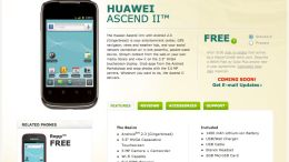 US Cellular Mobile Phones & Gear Huawei Android