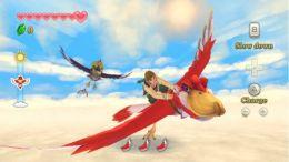 The Legend of Zelda: Skyward Sword Nintendo Wii Review